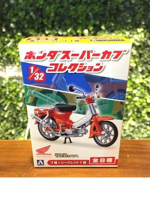 1/32 Aoshima Honda Super Cub Collection 105771【MGM】