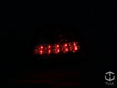 《※台灣之光※》全新三菱LANCER FORTIS原廠LED尾燈外側1.8 2.0家庭版另有內側IO 台灣生產