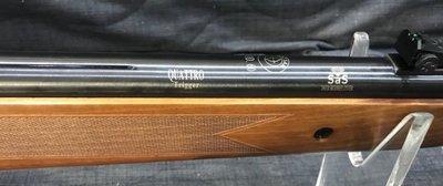 高雄麥克模型 Hatsan MOD60S .22 折槍 全金屬槍管座鋼製板機組
