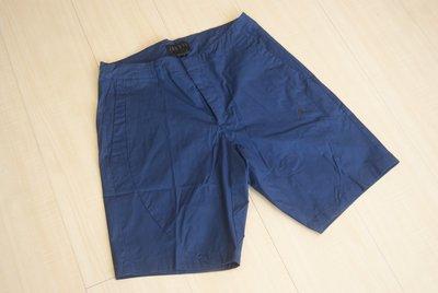 Nike Jordan Sportswear Tech 藍色男子彈性舒適輕盈梭織短褲 914421-414 Muscle