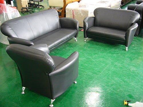 樂居二手家具館 全新123丸子沙發組 皮沙發 客廳桌椅 傢俱工廠出清電視櫃茶几高低櫃
