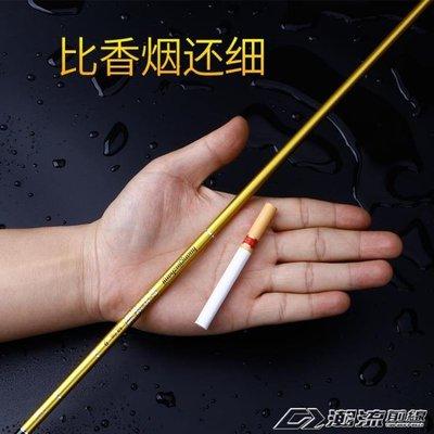 魚竿極細鯽魚竿超輕超細超硬37調日本長節碳素臺釣魚竿鯽竿手竿桿