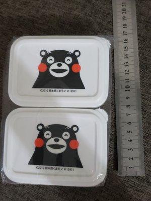 熊本熊 KUMAMON 餐盒 食物盒