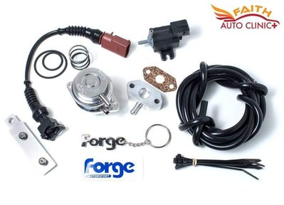 FAC 全新英國 FORGE Motorsport Blow Off Valve (放氣哇佬) for Scirocco 1.4 Volkswagen 福士改裝