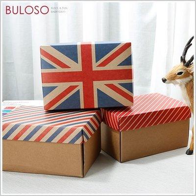《不囉唆》晴天-多用途牛皮禮物盒(XL號) 禮品包裝/包材/生日/交換禮物(不挑款/色)【A425235】