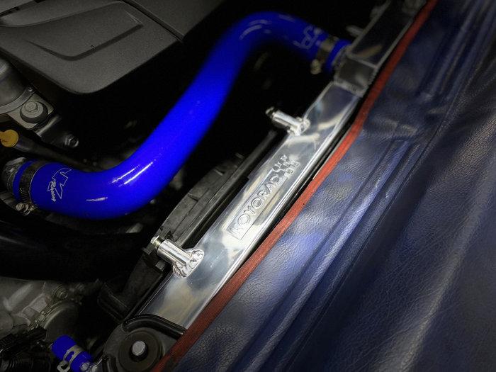 CS車宮車業 日本 KOYORAD 台灣總代理 SUBARU LEVORG 全鋁製水箱 KV092190R