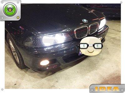 DJD19032118 BMW E39 M5 鋁圈  銀色  鍍鉻版