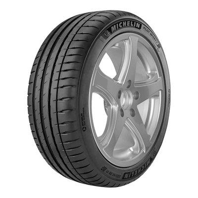 【光電小舖特價活動】米其林公司貨全新輪胎 215/40ZR17 87Y PS4 現金完工價4050元