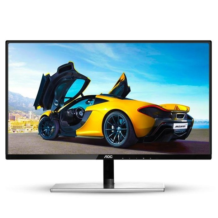 高清顯示器IPS無邊框21.5英寸I22 79台式ps4液晶電腦2279屏幕