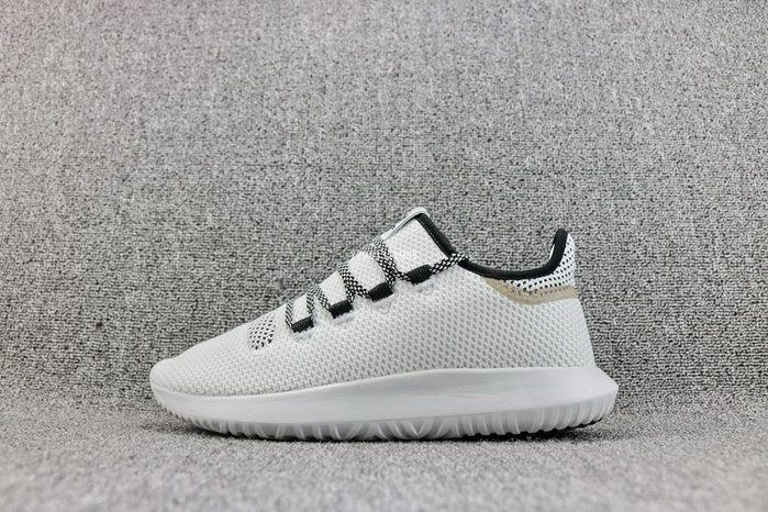 Adidas Originals Tubular Shadow CK 黑白 百搭 編織 休閒慢跑鞋 男女鞋 CQ0929