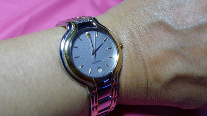 全心全益低價特賣*伊陸發鐘錶百貨*精巧時尚造型腕表*財運好運旺旺來
