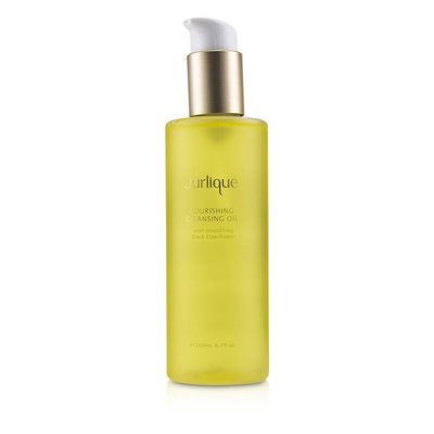Jurlique 茱莉蔻 接骨木淨透卸妝油Nourishing Cleansing Oil With Smoothing
