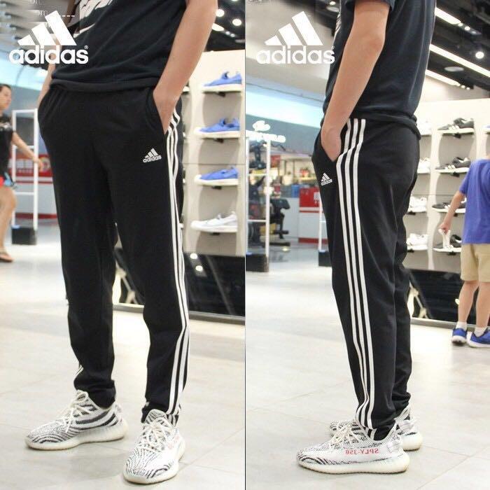 男女情侶款Adidas Tiro 15 Trainng 運動褲 休閒褲 運動長褲 慢跑褲 BK7414