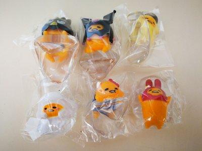 Sanrio-蛋黃哥 Cross 杯緣子