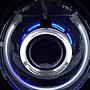 BWS大燈改裝 LED HID 3吋魚眼 大燈總成 天使...
