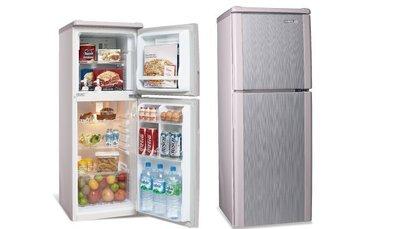 【大邁家電】SAMPO聲寶 SR-A14Q(R8/S6) 定頻冰箱〈12/12-明年1/11出遠門不在,無法接單請見諒〉