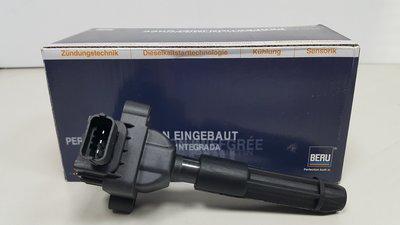 W210 E200K 2000- (後期) 考耳 (4支賣場) 考爾點火放大器 點火線圈 高壓線圈 0001501780