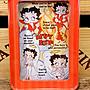 Betty Boop/貝蒂娃娃掌上型彈珠台遊戲盤(天使與惡魔):貝蒂娃娃 彈珠台 遊戲 卡通 懷舊 公仔 收藏 玩具