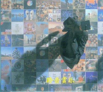 南方音像A Foot In The Door The Best Of Pink Floyd 平克.弗洛伊德精選*CD專輯