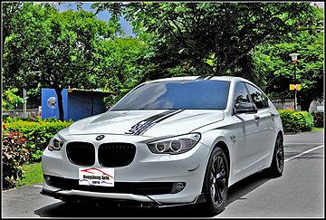 2012 BMW 535i GT