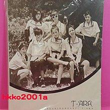 T-ara [ 懷舊資料夾] 現貨在台 絕版唯一 官方週邊 Tara L-Holder 文件夾