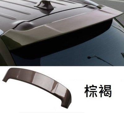 OUTLANDER尾翼空力套件三菱改裝非碳纖維不鏽鋼