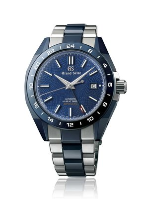 佐敦門市 現金98折 現貨 100% 全新 精工 GS Grand Seiko SBGJ229 Automatic Limited 350 兩年保養