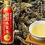 統一茶裏王濃韻阿里山烏龍茶(600mlx24入)