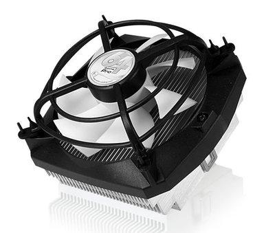 小白的生活工場*Arctic-cooling (Alpine 64 Pro Rev.2)CPU散熱器~支援AM2/AM3