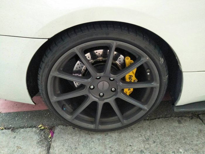DJD19071513 BMW 寶馬 E92 E93 19吋鋁圈 依當月報價為準