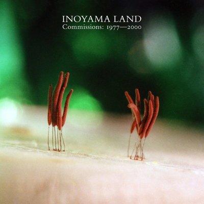合友唱片 面交 自取 Inoyama Land / Commissions: 1977-2000 (2LP) 黑膠唱片