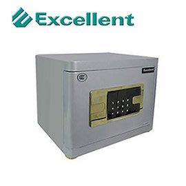 【皓翔金庫保險箱館】阿波羅e世紀-電子密碼型保險箱AD28C