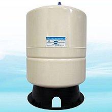 【水易購淨水網-桃園平鎮店】RO機用 10.7G(加侖)儲水壓力桶(NSF認證)