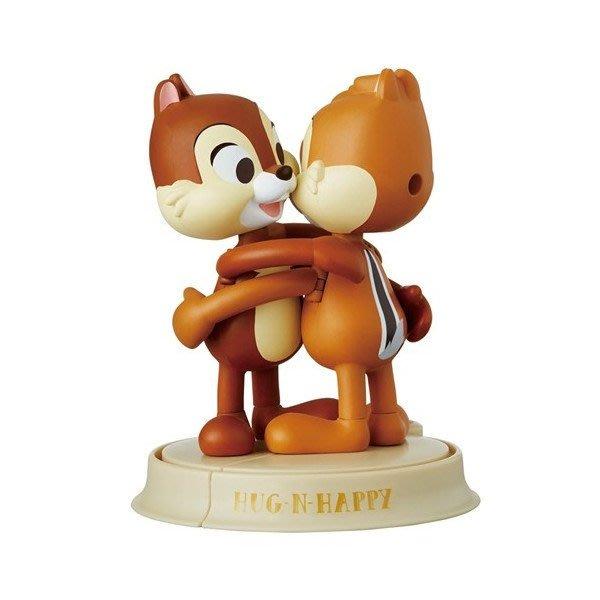 41+現貨免運費 Y拍最低價 日本正版授權 擁抱 快樂 奇奇 蒂蒂 萬代 BANDAI 迪士尼 人偶 公仔  團購有優惠