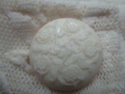 百貨知名專櫃品牌 0918 日本製 纖維 花朵 蕾絲  喇叭袖 荷葉邊  七分袖 外套 上衣