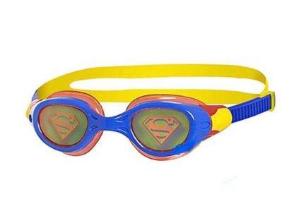 超人3D雷射泳鏡(ZOGGS)