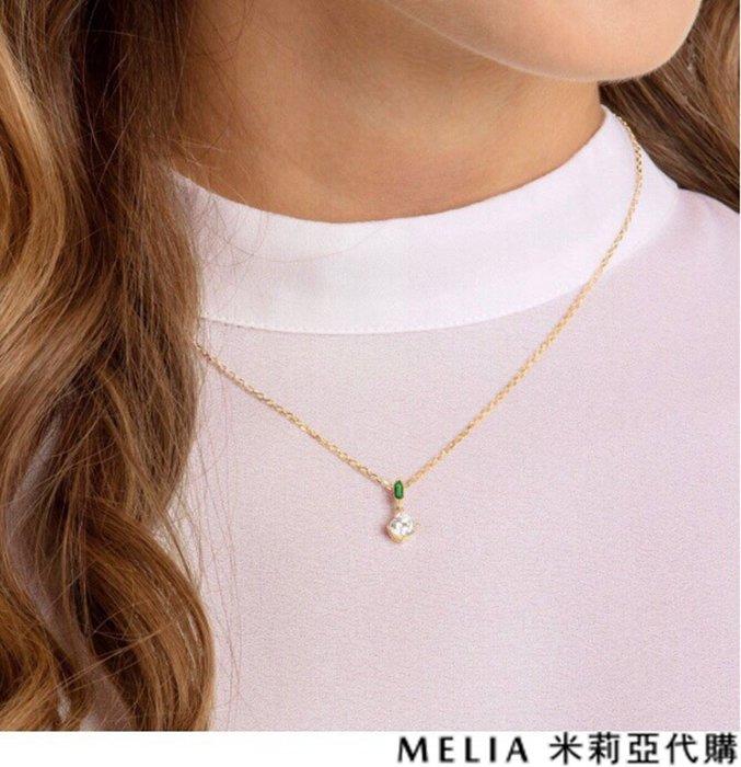 Melia 米莉亞代購 商城特價 數量有限 每日更新 Swarovski 施華洛世奇 飾品 水晶項鍊 OZ系列 優雅大方