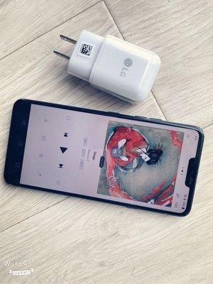 [賓士哥3C][收藏][隨時降價[LG G7+ plus][6GB+128GB ]][雙卡][HIFI]{港版}