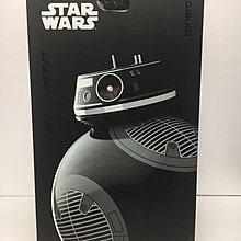 Star wars BB-9E App-enabled droid with droid trainer