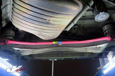 JK Racing 精品拉桿 LUXGEN M7 U7 MPV SUV 後下扭力拉桿 (NEW)