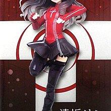 日本正版 TAITO 景品 Fate/EXTRA Last Encore 遠坂凜 公仔 模型 日本代購