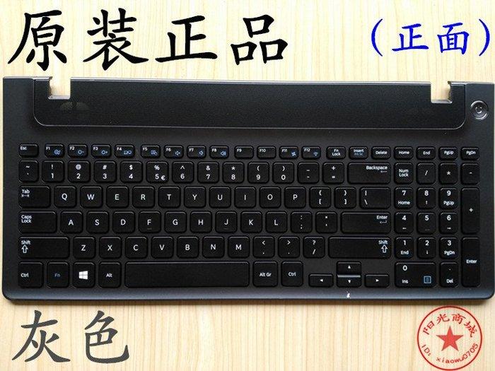 三星 NP 355V5C 350V5C 筆記本鍵盤 帶框 俄文RU PO IT BE GR HB