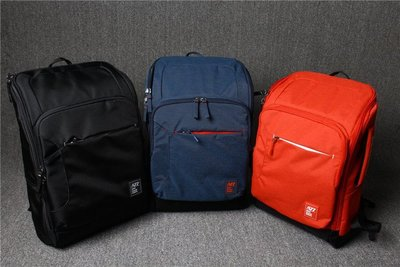 香港代購 日本設計ASICS亞瑟士防水後背包 cordura材質手提包電腦包相機包書包側背包類似PORTER NIKE