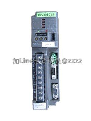 ( RYG.10SC-LT ) 新 中古 二手 維修 修理 Fuji 伺服驅動器