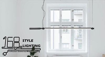 【168 Lighting】家庭式《LED吊燈》GE 81129-1