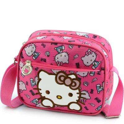 新款韓版Hello Kitty小童袋
