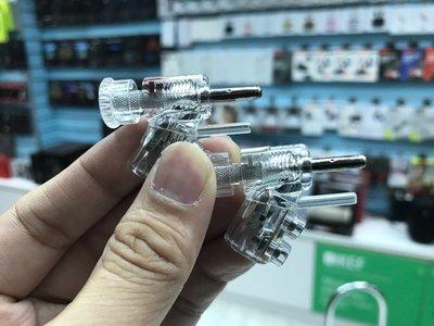 禾豐音響 上瑞公司貨 德國 WBT-0610 Ag nextgen 喇叭線端子 純銀槍型香蕉插 一個