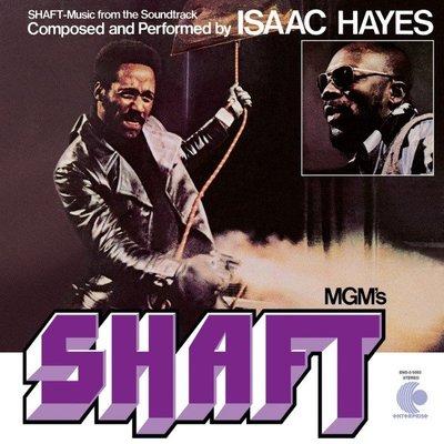 黑豹 Shaft / 艾薩克海斯 Isaac Hayes(2CD)---7209901