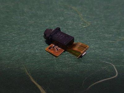 ☘綠盒子手機零件☘SONY XZ 原廠耳機排線 SONY XZ F8332 拆機新品耳機排線保固三個月