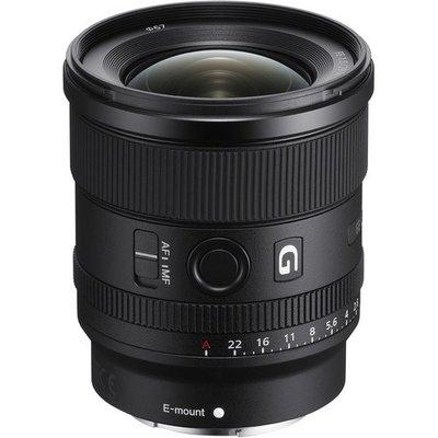鏡花園 Sony FE 20mm f1.8 G Lens  (出租相機、出租鏡頭)